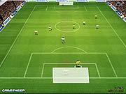 Игра Футбол - Чемпионы 3D