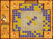 Игра Brickshooter Египет