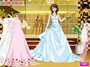 Игра Сладостная невеста
