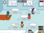Игра Приключения пингвина Пенни