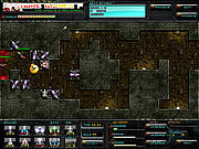 Игра Защитная башня