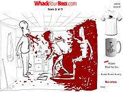 Игра Убей своего босса!