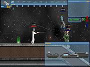 Игра Нериальное сражение 2007