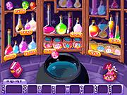 Игра Сью: Волшебное Превращение