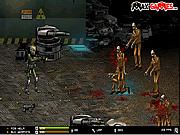 Игра Ты против Зомби