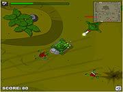 Игра Танк-разрушитель 2