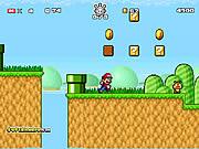 Игра Супер Марио 2