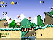 Игра Toll Mario 63