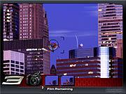 Игра Spider- Man 3 Photo Hunt