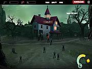 Игра Зомби Ин Да Хаус