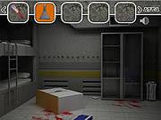 Игра Покинутая лаборатория