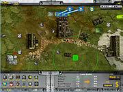 Игра Защита артиллерии