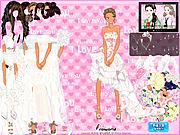 Игра Инесса выходит замуж