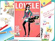 Игра Lovele: Что-то цветастое