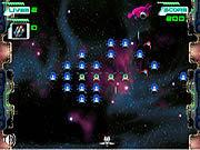 Игра Захватчики галактики