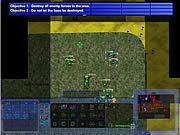 Игра Бак воюет RTS