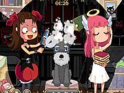 Игра Дьявольский СПА для Домашних Любимцев