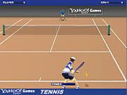 Игра Ура! Теннис