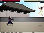 Игра Кулак дракона 2 - Сражение за клинок