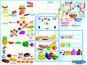 Игра Симпатичный Холодильник