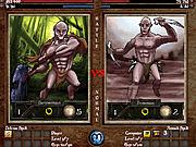 Игра Сражение Dutamasa