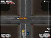 Игра Безумный грузовик