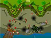 Игра Бесконечная битва 1