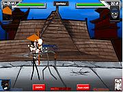 Игра Ярость Ниндзя