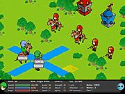 Игра Стратегическая защита 2