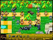 Игра Оборона башни войны