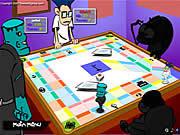 Игра Фрики - Монополия и Пазлы