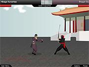 Игра Le poing du dragon 3 - l'Époque des combattants