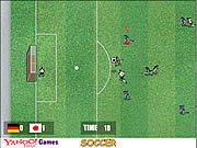 Игра Футбол в Японии