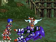 Игра Финальная битва Соника X2