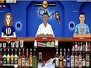 Игра Супер бармен