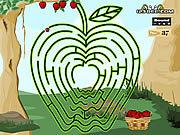 Игра Игра лабиринта - Игра Игры 20