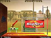Игра Мяч на вылет