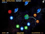 Игра Злейшие астероиды