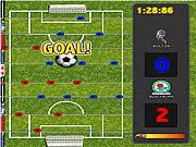 Игра Премьерная футбольная лига