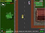 Игра Веселое такси