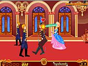 Игра Приворот Принцессы