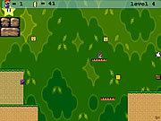 Игра Марио - ловец звезд 2