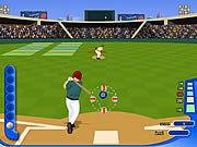 Игра Бейсбол аркады