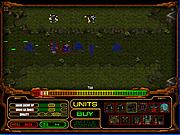 Игра Действие 3 Starcraft внезапное