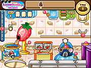 Игра Моя фабрика мороженого