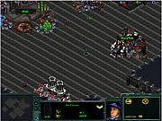 Игра RPG Starcraft внезапный
