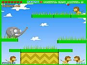 Игра Фруктовый слоник