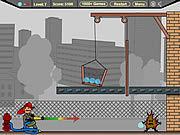Игра Пожарный Гидрант