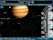 Игра Космический корабль