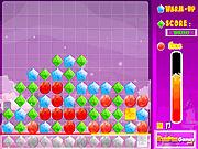 Игра Гонка Tetris